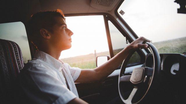 Fahrer (w/m) zu sofort! Jetzt melden!